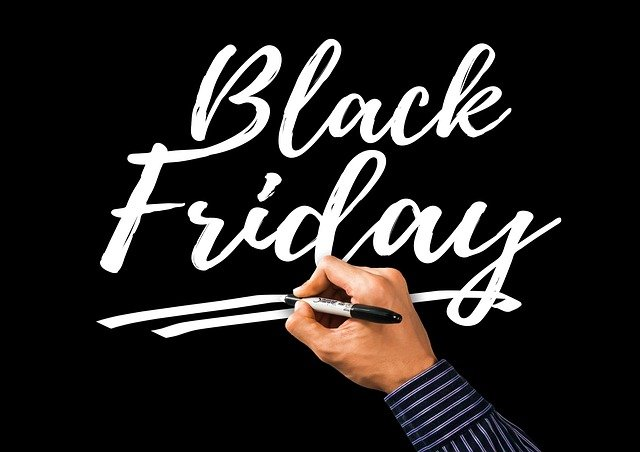 Oferta Black Friday!! 🤑